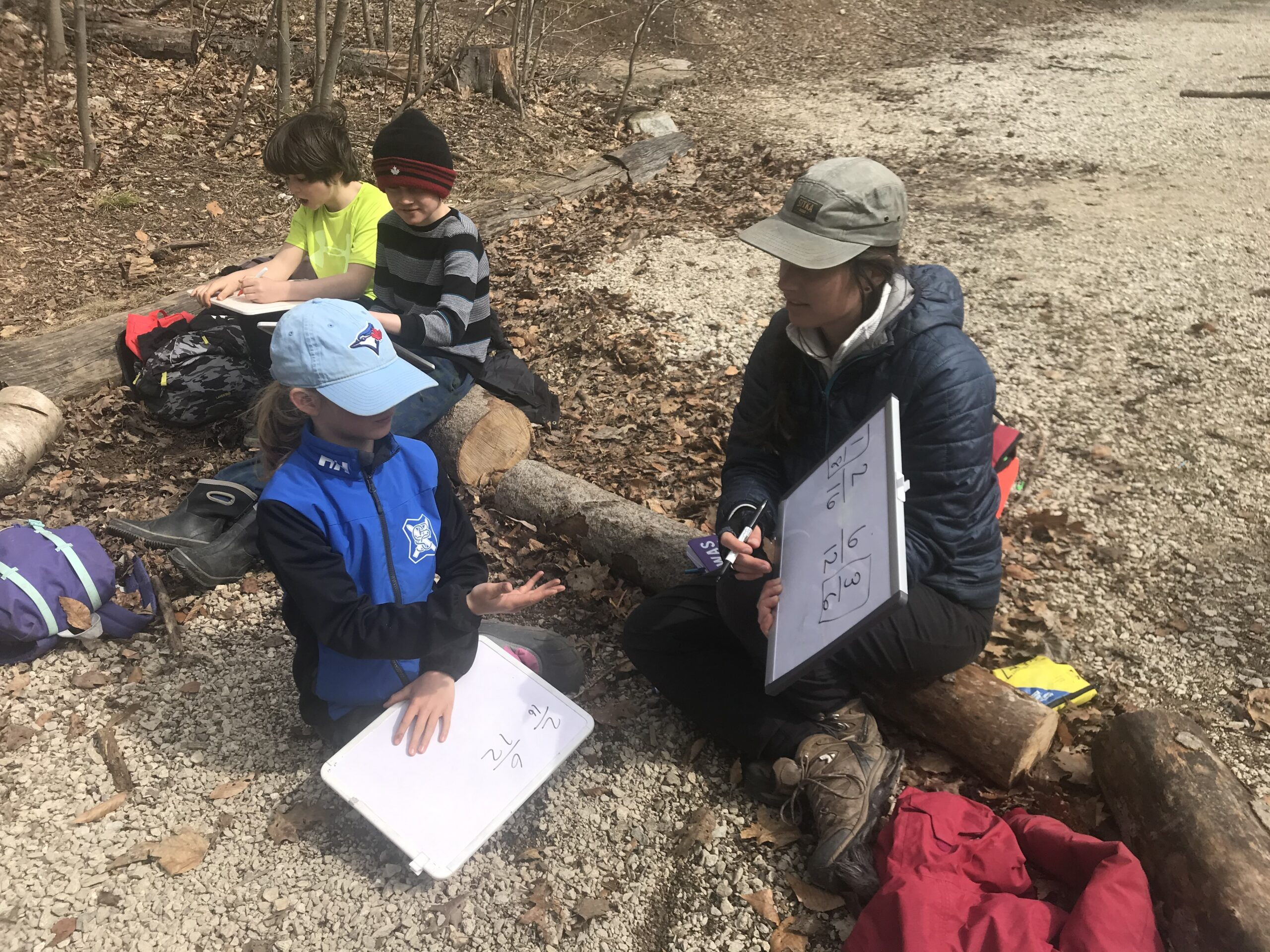 learning in nature